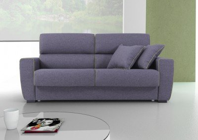 TEXT Sofa-bed