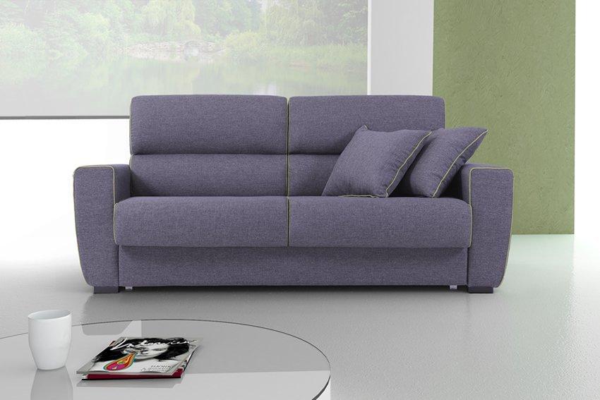 Sofá-cama TEXT