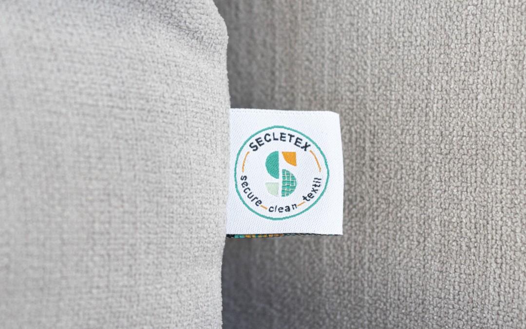 SECLETEX, el nuevo tejido antivirus para sofás y muebles tapizados
